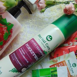 Herbal Care – Dry Shampoo for oily hair