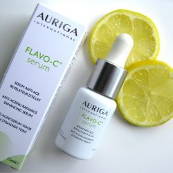 A way to radiant skin: Flavo-C Serum from Auriga.