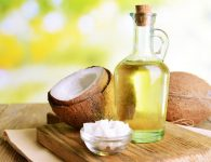 Coconut oil and all you need to know about it.