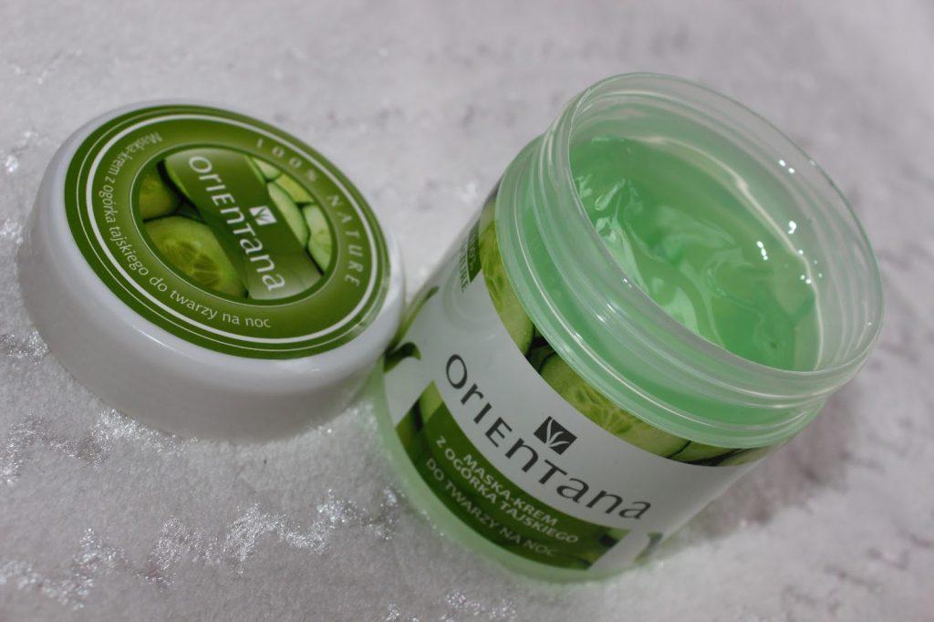 Orientana cosmetics